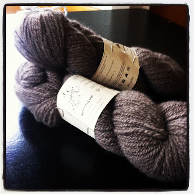 Musk Ox wool – soft and sustainable.