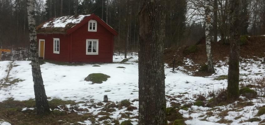Sweden in february