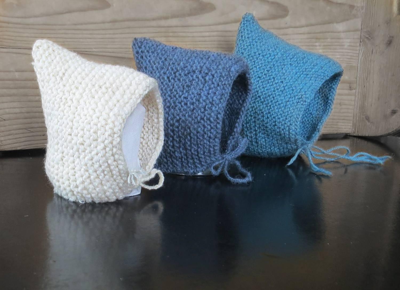 How to knit a shawl Scandinavian Knit