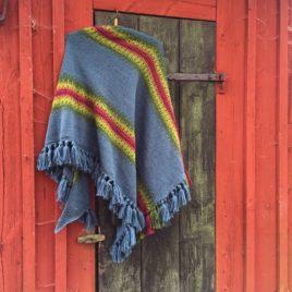 My dearest Karin - shawl pattern from Scandinavian Knit