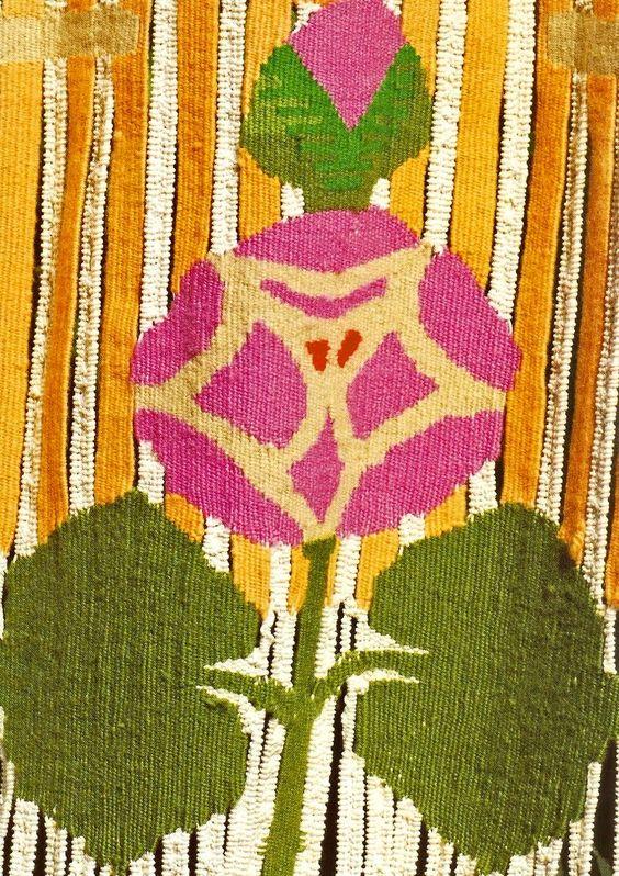 Karin Larsson tapestry