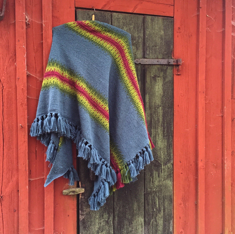 My Dearest Karin - a knitting pattern | Scandinavian Knit
