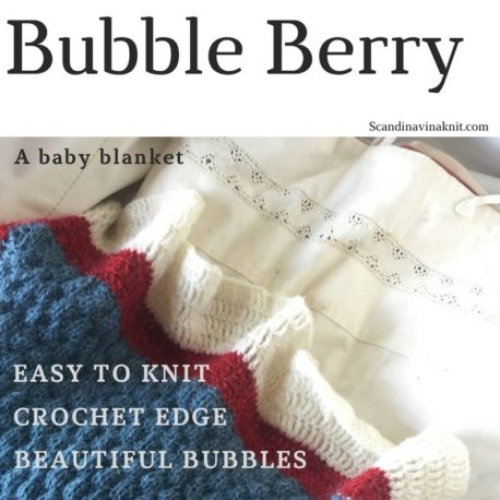 bubble berry cover